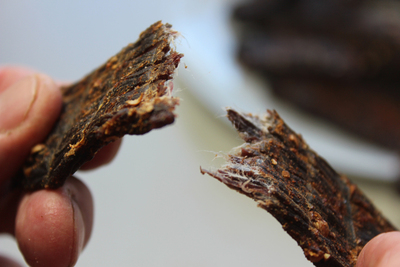 biltong, jerkey, how to make biltong, south african bilton
