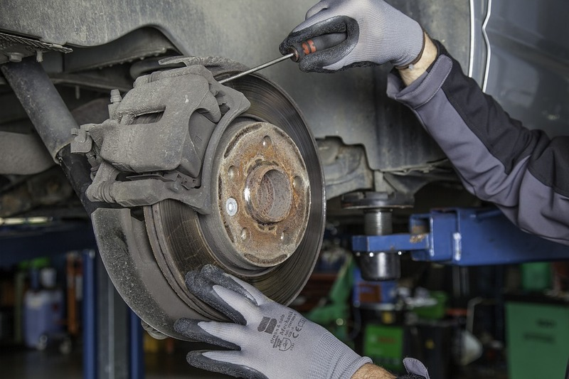 Check Your Freshly Repaired Car