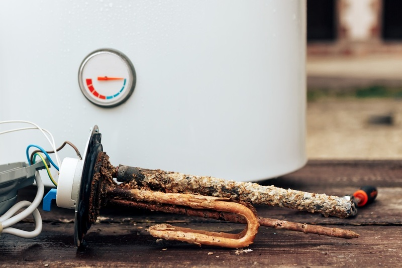 Probable Reasons Which Cause A Burst Hot Water