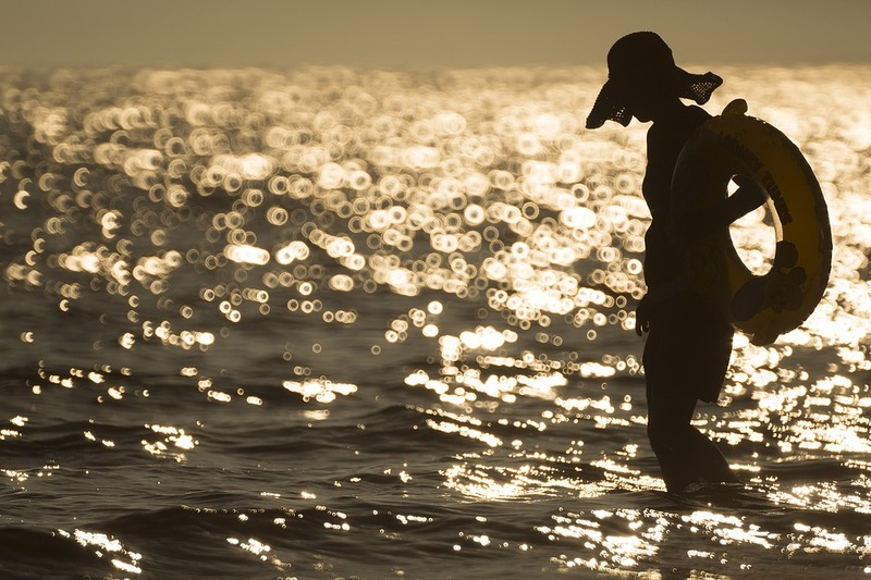 Sun, Sand, and Surf: How to Stay Safe at the Beach