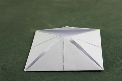 chatterbox, origami, how to make a chatterbox, truth or dare