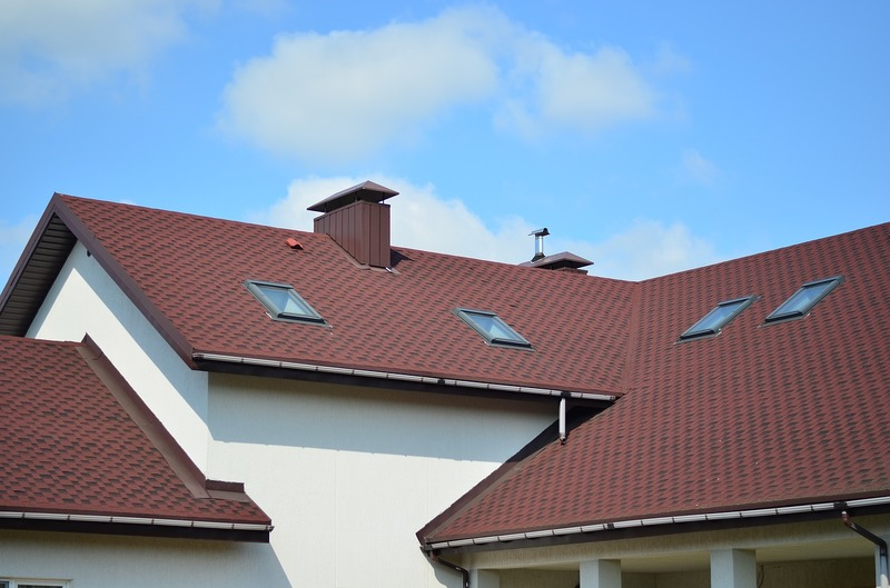 Keep Your Roof Tiles in Good Shape for a Long Time