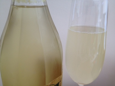 elderflower, champagne, sparkling, wine, make your own