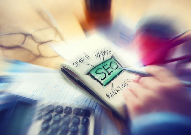 Do SEO for Your Website (for Beginners)
