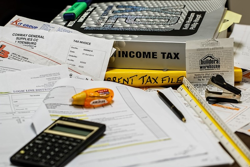 Save Tax In Australia In 2018: Know your Options