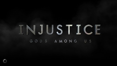Injustice Gods Among Us Mobile Edition