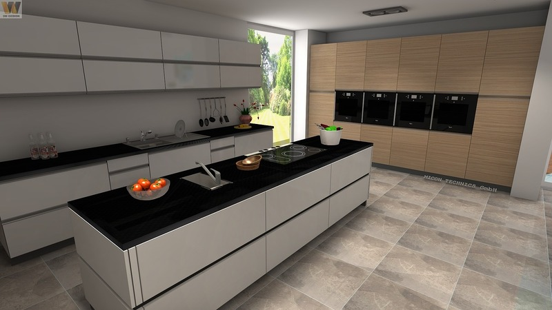 Choosing the Perfect Kitchen Tile