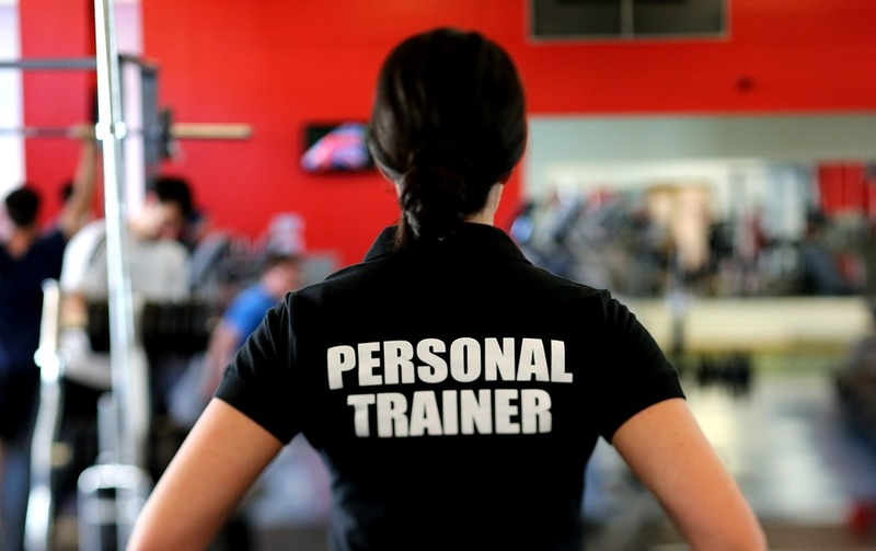 Hire A Good Personal Trainer