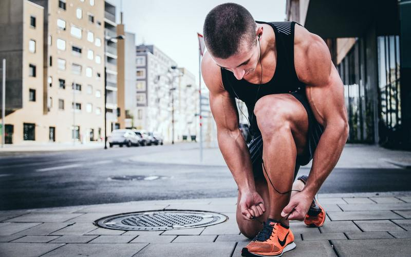 Prevent Common Foot Injuries from Running & Sports