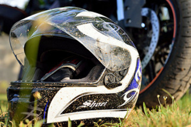 Pick Out Your First Motorcycle Helmet Like a Pro