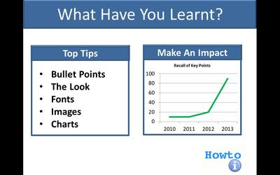 powerpoint, presentation, hints, tips, impact, improve