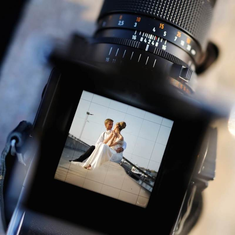 Develop Your Photography Skills