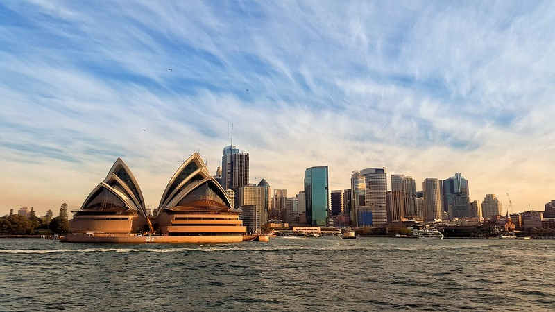 Migrate to Australia in 5 Steps